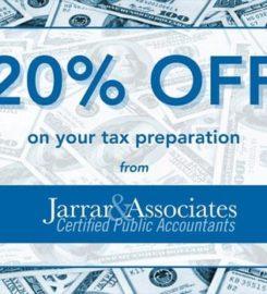 Jarrar & Associates CPAs