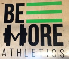 Be More Athletics