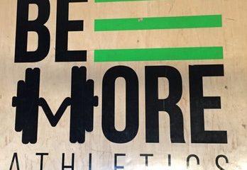 Be More Athletics