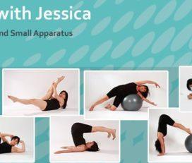 Pilates with Jessica