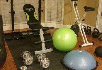 Eric Fitness