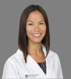 Sarah Fang, DO