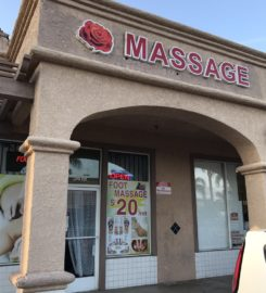 Rose Massage