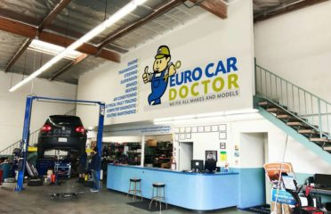 Euro Car Doctor