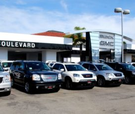 Boulevard Automotive Group