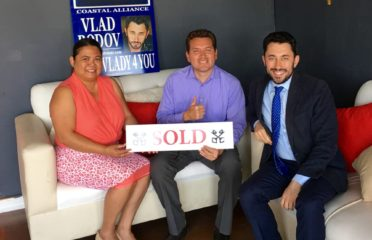 Vlad Rodov – Coldwell Banker Coastal Alliance