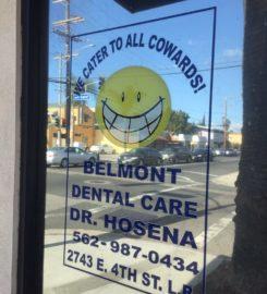 A Belmont Dental Care