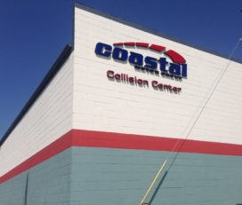 Coastal Collision Center