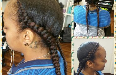 Hair By Michelle