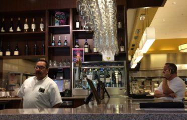 Gelson's Long Beach Wine Bar