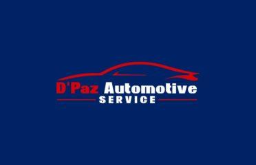 D' Paz Automotive Service
