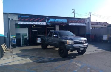 Advanced Auto Service & Tires