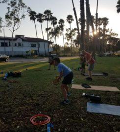 Long Beach Boot Camp
