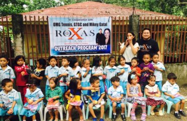 Roxas Law & Conflict Resolution