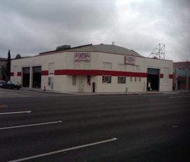 Diamond Auto Body Center
