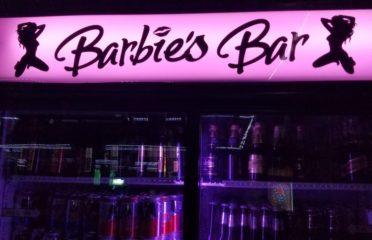 Barbie's Bar